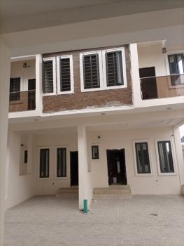 Luxury 3 Bedroom Terraces, Romax Homes, Beside Vgc, Lekki, Lagos, Terraced Duplex for Sale
