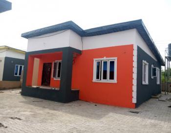 3 Bedroom Detached Bungalow. Few Units Available., Arapaja - Akala Expressway, Ibadan, Oyo, Detached Bungalow for Sale