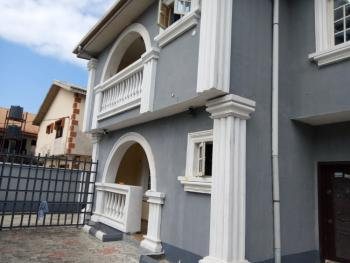 5 Bedroom Renovated Semi Detached Duplex, Peace Land Estate, Sangotedo, Ajah, Lagos, Semi-detached Duplex for Rent