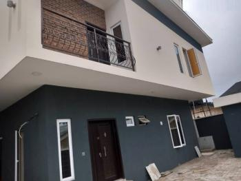 Newly Built 5 Bedrooms, Isheri Phase 1, Gra, Magodo, Lagos, Detached Duplex for Sale