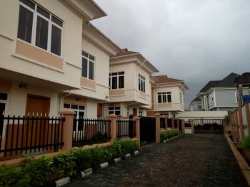 Newly Built and Astonishingly Finished, Phase 1 Isheri, Gra, Magodo, Lagos, Detached Duplex for Sale