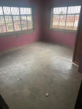 Decent 3 Bedroom Flat, Iod Orogun Expres's Axis, Orogun, Ibadan, Oyo, House for Rent