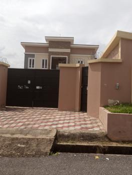 Luxurious House, Fidelity Estate, Gra, Enugu, Enugu, Detached Duplex for Sale
