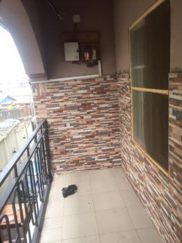 3 Bedroom Apartment, Off Aina Street, Fagba, Agege, Lagos, Flat for Rent