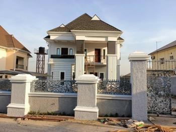 Luxury 4 Bedrooms Detached Duplex with Pent House and Bq, Citec Estate, Off First Avenue, Gwarinpa, Abuja, Detached Duplex for Sale
