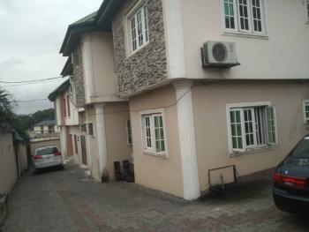 Tastefully Finished 3 Bedroom Flat, Harmony Estate, Ogba, Ikeja, Lagos, Flat for Rent