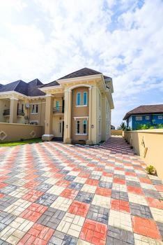 Modern 5 Bedrooms Transitional Home, Pinnock Beach Estate, Osapa, Lekki, Lagos, Detached Duplex for Sale