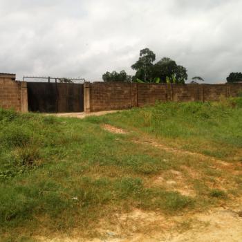 10 Plots of Land, Along Lagos/ibadan Expressway, Via Punch, Magboro, Ogun, Mixed-use Land for Sale