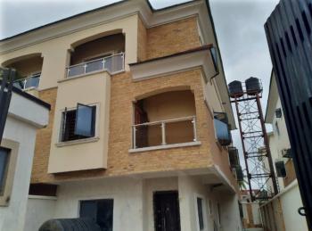 Newly-finished 4 Bedrooms Maisonette, Ikeja Gra, Ikeja, Lagos, Terraced Duplex for Sale