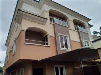 Newly Built 4 Bedroom Semi-detached Duplex, Ikeja Gra, Ikeja, Lagos, Semi-detached Duplex for Rent