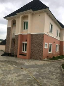 Luxury Finished 6 Bedrooms Duplex with Swimming Pool, 5th Avenue, Gwarinpa, Abuja, Detached Duplex for Sale
