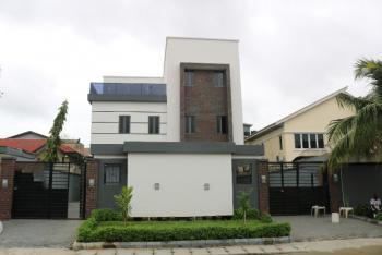 Brand New Luxury 5 Bedroom Semi-detached Duplex, Lekki Phase 1, Lekki, Lagos, Semi-detached Duplex for Sale