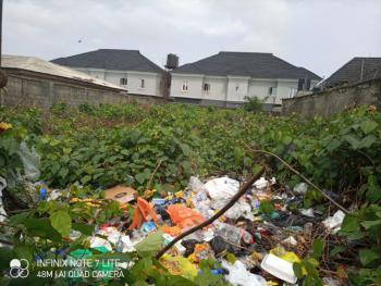 a Standard Plot of Land, Prince Jerry Street, Sangotedo, Ajah, Lagos, Mixed-use Land for Sale