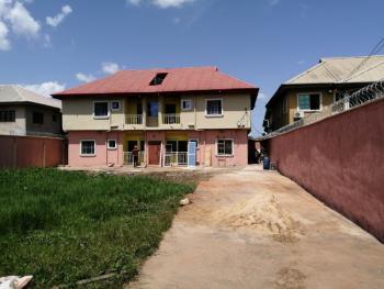 Newly Renovated Two Bedroom Flats with Prepaid Meter, Primate Ayodele Crescent, Near Oke Afa Bridge, Oke Afa, Isolo, Lagos, Flat for Rent