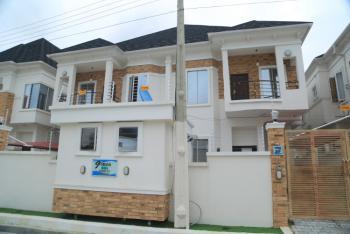 4 Bedroom Semi Detached Duplex Bq, Lekki Phase 2, Lekki, Lagos, Detached Duplex for Rent