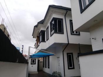 5 Bedrooms Detached House with 1 Room Boys Quarter Each, Osapa, Lekki, Lagos, Semi-detached Bungalow for Sale