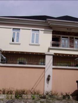 5 Bedroom Duplex + 1 Room Bq in a Serene Estate., Osborne Phase 1, Osborne, Ikoyi, Lagos, Semi-detached Duplex for Rent
