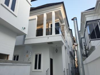 Beautifully Finished 4 Bedroom Semi Detached Duplex, Orchid, Lafiaji, Lekki, Lagos, Semi-detached Duplex for Sale