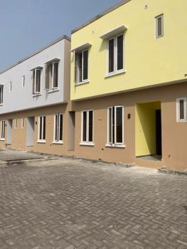 3 Bedroom Terrace Duplex + Bq, Ado, Ajah, Lagos, Terraced Duplex for Sale
