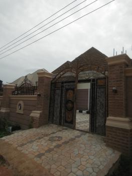 Luxury 3 Bedroom Detached Bungalow, Ngozika Estate, Awka, Anambra, Detached Bungalow for Sale