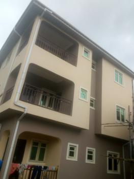 Blocks of Newly Built Two Bedrooms Flat Well Finished, Ado, Ajah, Lagos, Flat for Rent