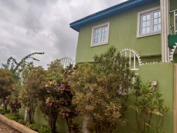 Excecutive 4 Bedroom Duplex, Whitehouse, Command, Abule Egba, Agege, Lagos, Detached Duplex for Sale