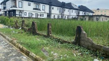 Two Plots of Land, Chevy View Estate, Chevron, Lekki Phase 2, Lekki, Lagos, Residential Land for Sale