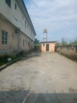 a Room and Parlour Self Contained for The Average, Badore, Ajah, Lagos, Mini Flat for Rent