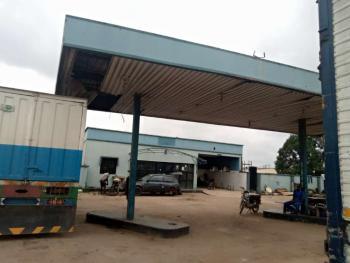 Filling Station, Soka Bus-stop, Lagos-ibadan Expressway, Ibadan North-east, Oyo, Filling Station for Sale