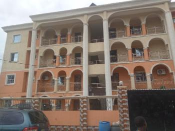 Newly Built 3 Bedroom, Onike, Yaba, Lagos, Flat for Rent