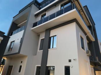 a Magnificent 5 Bedroom Massive Villa, Stella Ogunleye Street, Oniru, Victoria Island (vi), Lagos, Semi-detached Duplex for Rent