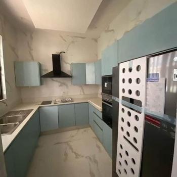 4 Bedrooms Fully Detached Duplex, Banana Island Estate, Lagos Island, Lagos, Detached Duplex for Sale