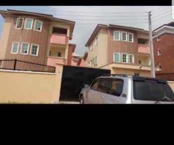 4 Bedrooms Fully Detached Duplex with Bq, Igbo Efon, Lekki, Lagos, Detached Duplex for Sale