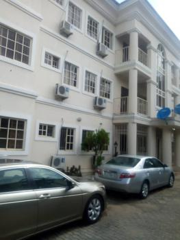 Newly Built Luxury 3 Bedroom Fully Finished and Fully Self Serviced, By El Rufai, Jabi, Abuja, Flat for Rent