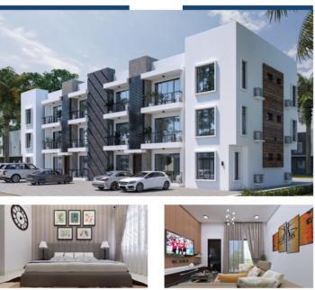 Luxury Tastefully Finished 1 Bedroom Apartment, Abraham Adesanya Roundabout, Ogombo, Ajah, Lagos, Block of Flats for Sale