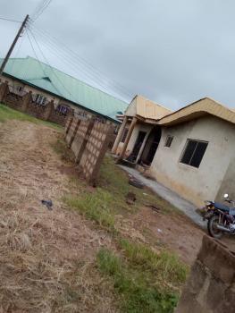 3 Bedrooms Bungalow, Akoto Estate, Elebu, Ibadan South-west, Oyo, Detached Bungalow for Sale