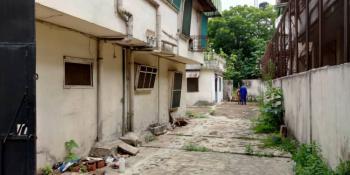 5 Bedrooms Duplex with 2 Rooms Bq, Olutoye Crescent, Adeniyi Jones, Ikeja, Lagos, Semi-detached Duplex for Sale