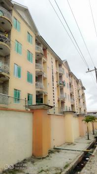 Distress Property  2 Bedroom with Bq, Silicon Valley Estate, Igbo Efon, Lekki, Lagos, Flat / Apartment for Sale