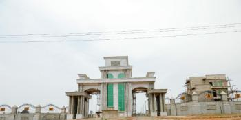 Land, Imperial Park and Gardens, Regal College Road, Gra Extension, Sagamu, Ogun, Mixed-use Land for Sale
