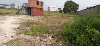 Fenced 1000ms  Corner Piece Plot., Off Kusenla Road, Ikate Elegushi, Lekki, Lagos, Residential Land for Sale