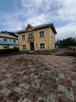 Tastefully Finished Property, Nothern Foreshore Estate Chevron, Lekki Expressway, Lekki, Lagos, Detached Duplex for Rent