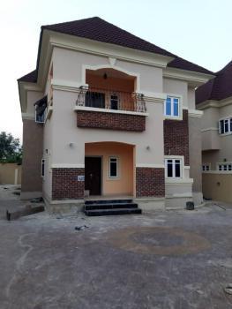 Brand New 4 Bedroom All Ensuite Tastefully Designed, Fidelity Estate, Enugu, Enugu, Detached Duplex for Sale