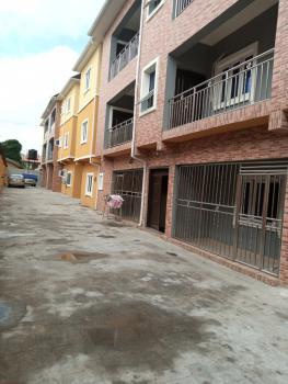 Luxury Virgin 2 Bedroom Flat, Woji, Port Harcourt, Rivers, Flat for Rent