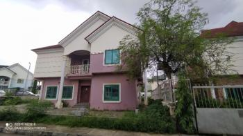 Brand New Luxury 4 Bedroom Detached Duplex with Attached Bq, Life Camp, Abuja, Detached Duplex for Sale