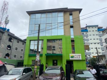 Office Space Measuring 128sqm, Off Moloney Street, Onikan, Lagos Island, Lagos, Office Space for Rent