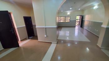 Luxurious and Spacious 3 Bedroom Apartment, Area 11, Garki, Abuja, Flat for Rent