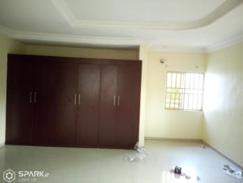 Luxury Finished 4 Bedroom Duplex with 2 Parlours and Bq, Jabi, Abuja, Detached Duplex for Rent