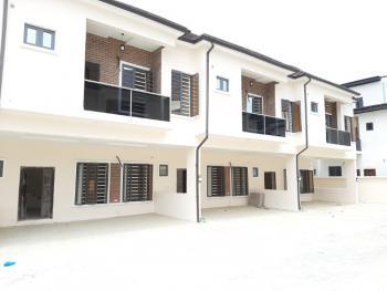 4 Bedroom Ensuite Terrace., Ikota Villa Estate By Mega Chicken Before Vgc, Lekki Phase 2, Lekki, Lagos, Terraced Duplex for Sale