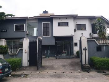 5 Bedroom Semi Detached Duplex, a-series, Lekki Phase 1, Lekki, Lagos, Semi-detached Duplex for Rent