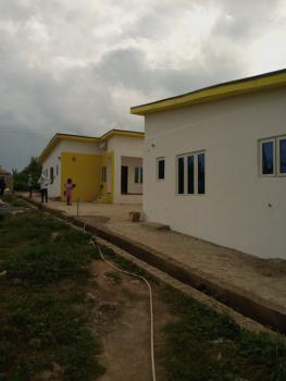 Affordable 3 Bedroom Fully Detached Bungalow, Arapaja Off Akala Expressway, Oluyole, Oyo, Detached Bungalow for Sale